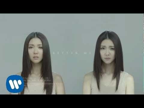 薛凱琪 Fiona Sit - Better Me (Official Music Video)