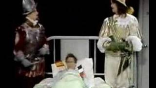 Kids In The Hall - Sketch Comedy