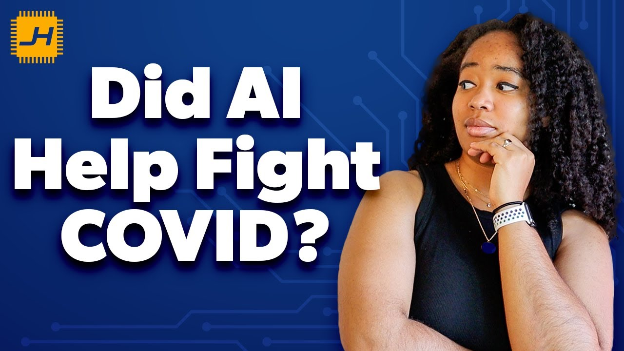 Did Artificial Intelligence Help Us Fight COVID?