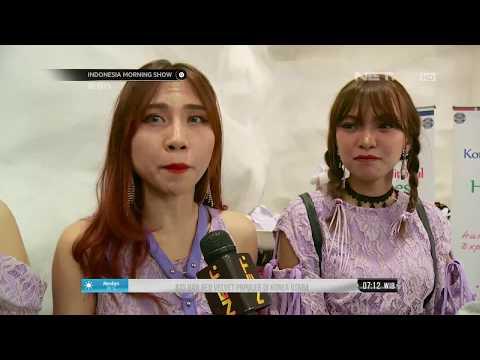 Inilah Keseruan Final K-pop World Festival 2018