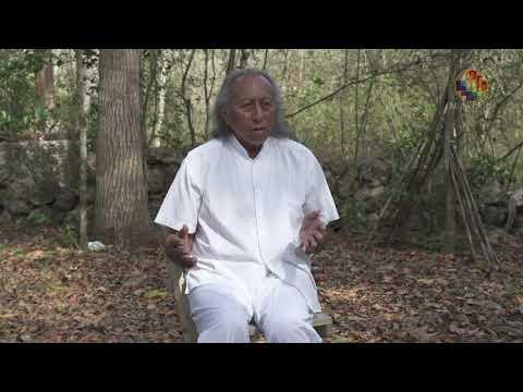Mensaje del Abuelo Maya Pedro Chuc Pech