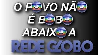 Globo sendo desmoralizada pelo povo ao vivo no programa PopStar