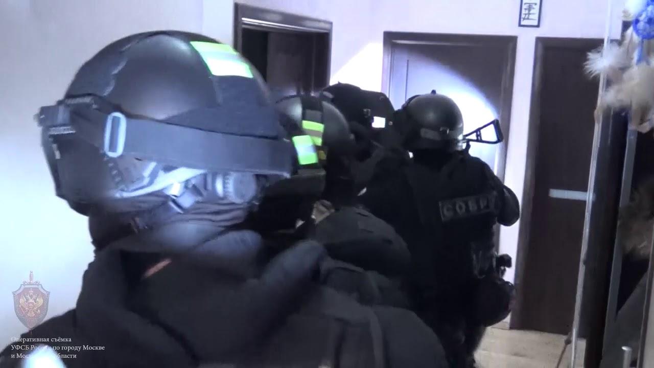 В Москве задержан украинец-правосек, вербовавший граждан РФ в «Правый сектор»*