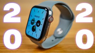 Apple Watch Series 5 in 2020 Review!