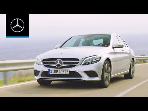 How to Use LINGUATRONIC in the Mercedes-Benz C-Class (2019)