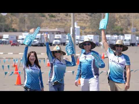 SDCCU broke its existing Guinness World RecordsTM title, and achieved a new record, at the 2017 SDCCU Super Shred Event held on June 24, 2017 at SDCCU Stadium.