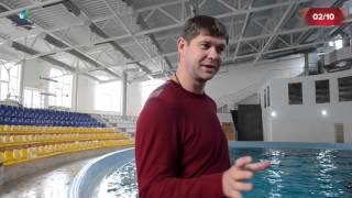 У місті-курорті Трускавець відкривається перший на західній Україні дельфінарій