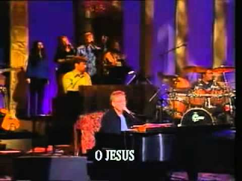 Jesus You Are My Healer - Don Moen.flv
