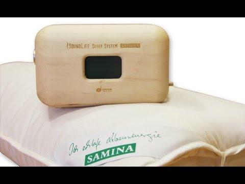 Pressekonferenz in Wien -  Soundlife Sleep System®