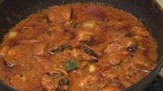 """ CHICKEN TIKKA MASALA "" Bajias Cooking"