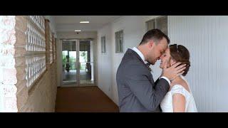 Wedding Highlight Film   Zach + Maegan