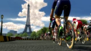 Pro Cycling Manager 2017 si mostra in un nuovo video
