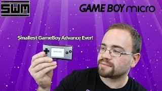GameBoy Micro! - TechWave!
