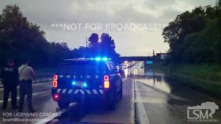 07-17-19 Reading,PA Flash Flooding In The City Of Reading