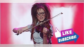 'America's Got Talent' Violinist Lindsey Stirling Refuses to Compete on 'AGT: The Champions' 2018