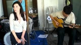 samba de verao - nossa alma canta trio