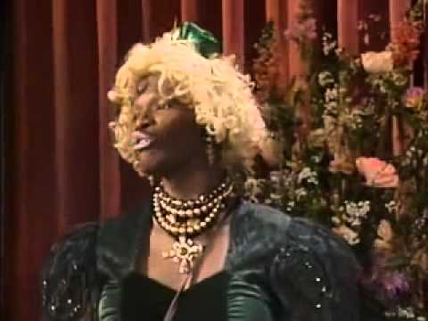 in living color dating game with wanda