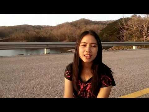 Arisara T. - Infant Qualified Au Pair From Thailand!