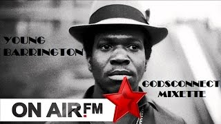 Barrington Levy   The Early Years godsconnect mix