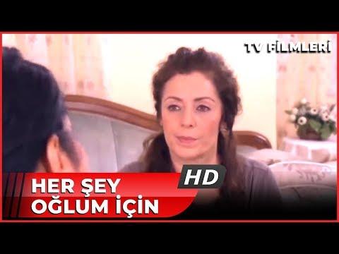 Her Şey Oğlum İçin - Kanal 7 TV Filmi