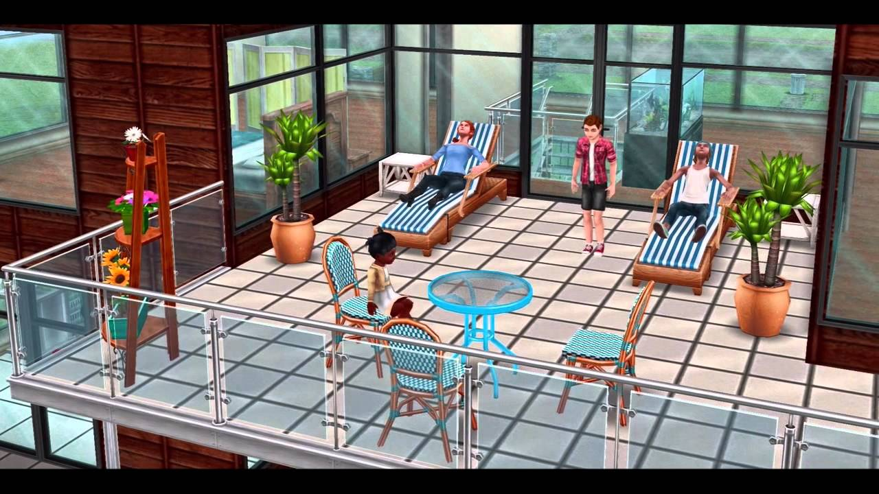 Juega The Sims Freeplay on PC 2