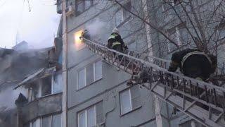 Взрыв в Волгограде: свидетельства с места трагедии