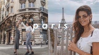 A WEEK IN PARIS | travel vlog