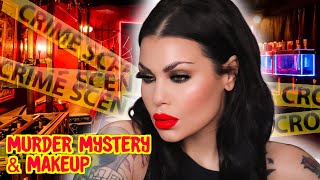 Internet Master & A Hidden Secret - What Was John Robinson Up To? Mystery & Makeup | Bailey Sarian