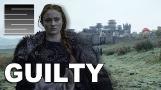 Did The Starks Violate Guest Right? Game Of Thrones Season 8 feat. Gray Area