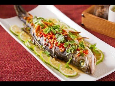 ... 美食網-3分鐘學做菜】塔塔鮪魚沙拉 HD | VideoMoviles.com