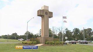 Supreme Court saves cross-shaped monument - ENN - 2019-06-20