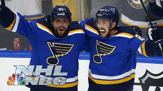 NHL Stanley Cup Playoffs 2019: Sharks vs. Blues | Game 6 Extended Highlights | NBC Sports