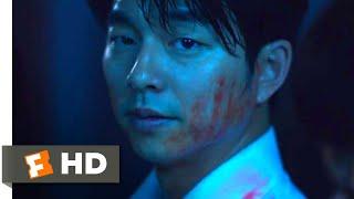 Train to Busan (2016) - Instant Karma Scene (6/9) | Movieclips
