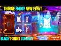 free fire new updates in telugu || free fire new events in telugu || evo m1014 gun skin full review