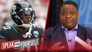 If Jalen Ramsey is the next Deion, Chiefs should trade for him — Whitlock   NFL   SPEAK FOR YOURSELF