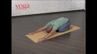 Прогибы - Аштанга йога для начинающих