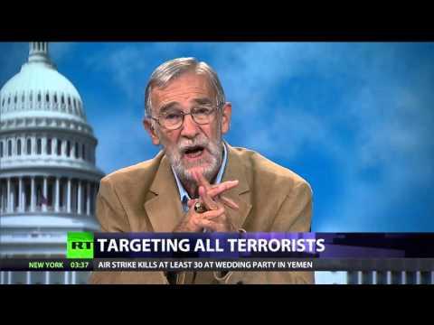 CrossTalk: Targeting All Terrorists