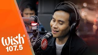 """Neocolours performs """"Tuloy Pa Rin"""" LIVE on Wish 107.5 Bus"""