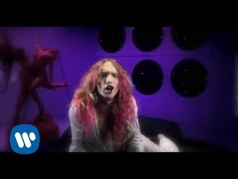 The Darkness - I Believe In A Thing Called Love (Official Music Video)