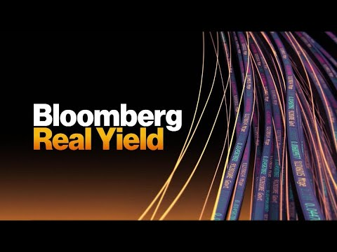 'Bloomberg Real Yield' (07/30/2021)
