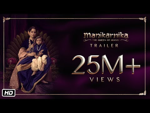 Manikarnika---The-Queen-Of-Jhansi---Official-Trailer