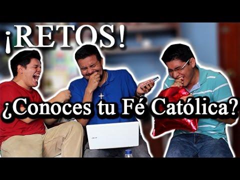Reto Católico -