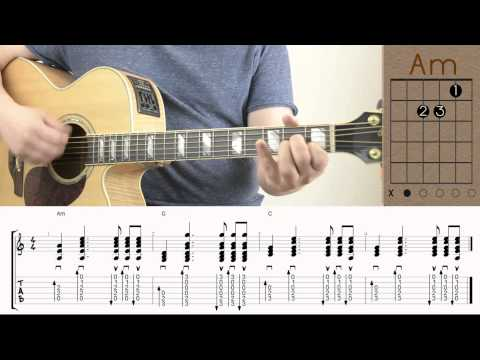 Baixar The Lumineers - Ho Hey / Guitar Lesson / Tutorial / Chords / How to Play for Beginners