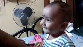 Best funny baby laughing videos