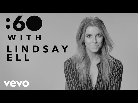 Lindsay Ell - :60 With