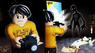 ROBLOX... WHAT'S IN THE DARK