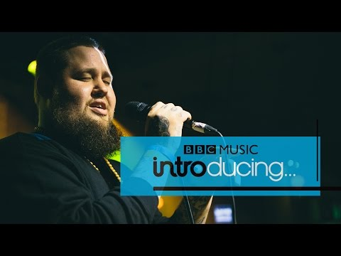 Rag'n'Bone Man - Skin // BBC Introducing at SXSW 2017