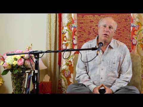 Karuna Cayton: Ask The Buddhist Therapist