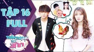 Thần tượng tuổi 300 sitcom   Tập 16 full: Trần Phong tiết lộ