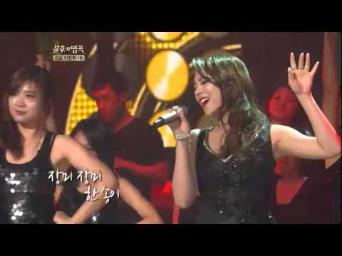 [HIT] 불후의명곡2-에일리(Ailee) - 장미.20120818